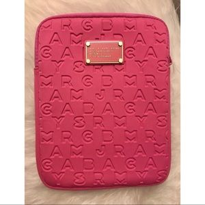 MARC by MARC JACOBS Dreamy iPad Sleeve Case Cover